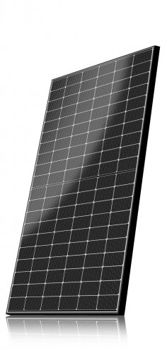 Photovoltaikmodul e.Prime M HC E.Prime M HC photovoltaic module, manufactured by Energetica Photovoltaic Industries